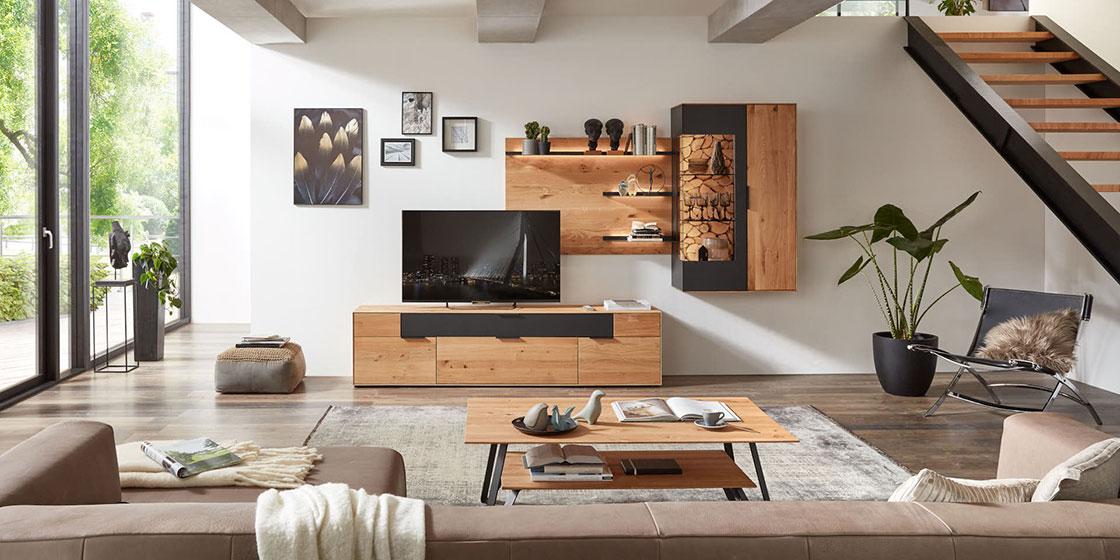 Witlake innovative wohnsysteme - Casada mobel wohnzimmer ...